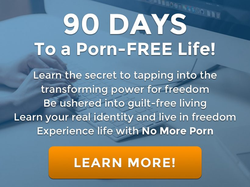 How to Quit Porn